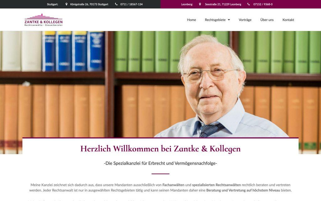 Webdesign-Rechtsanwaltskanzlei-Steuerberater